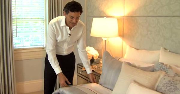Ako excelentne ustlať každú posteľ