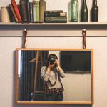 Ako správne umiestniť zrkadlo v miestnosti