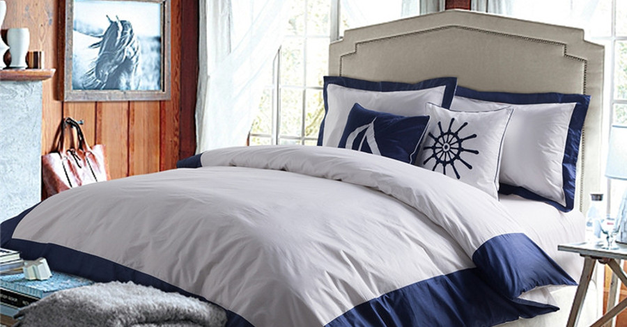 Kvalitný bytový ahotelový textil