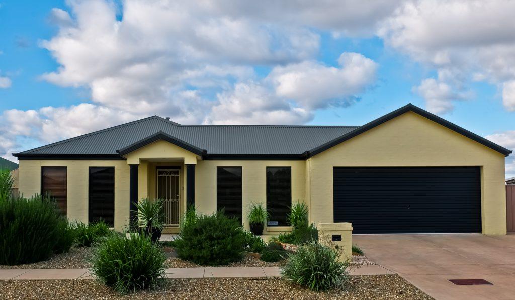 Projekty bungalovov alebo poschodové domy?