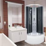 Sprchové box vs. Sprchové kúty – rozdiely, plusy a mínusy