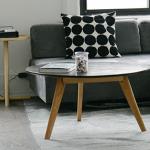 Zakotvite nábytok a sedenie na koberec
