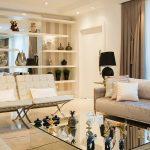 Obývačka v modernom štýle – tu je pár krokov ako na to